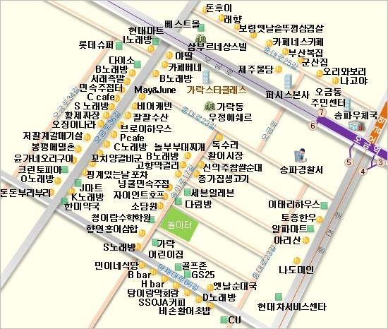 단독-행정기관 몰린 환승역세권 잠재력 '아직은'