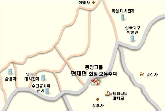 단독-검사출신 자식 같은 사위총수 '드라마틱 성공'